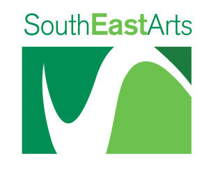 Link to South East Arts.